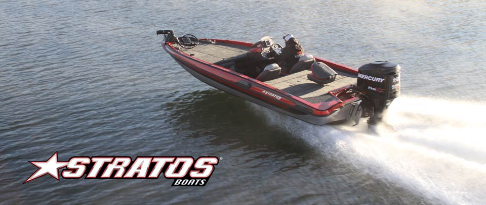 Stratos Boats